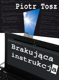 "E-book ""Brakująca instrukcja"""